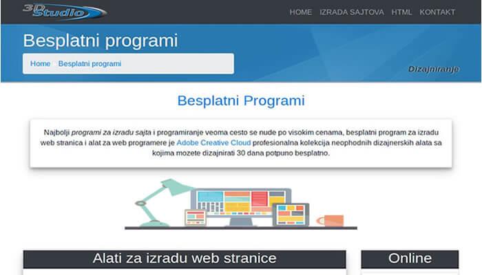 Besplatno online upoznavanje web stranice najbolje